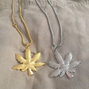Jewelry - Mary-Jane Chain